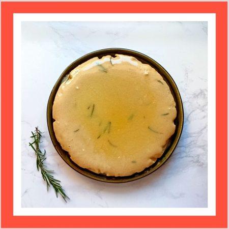 torta humeda de oliva