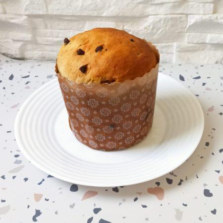pan dulce integral