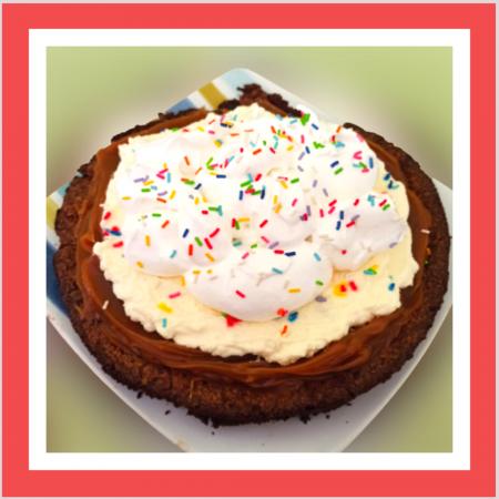torta bombastic